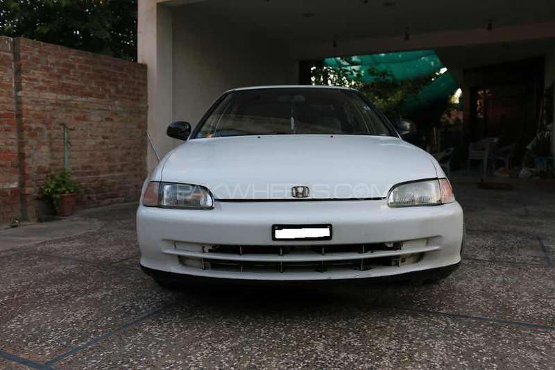 Honda Civic EXi 1994 Image-1
