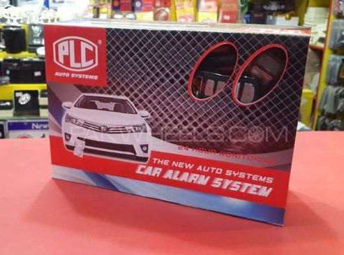 Plc Alarm The New Auto Systems  Image-1