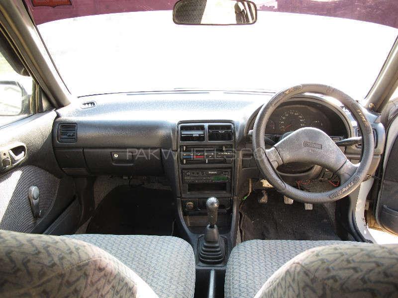 Suzuki Margalla GL Plus 1998 Image-4