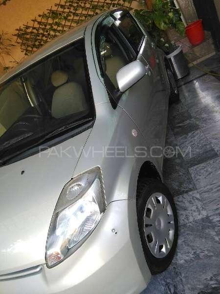 Toyota Passo 2004 Image-5