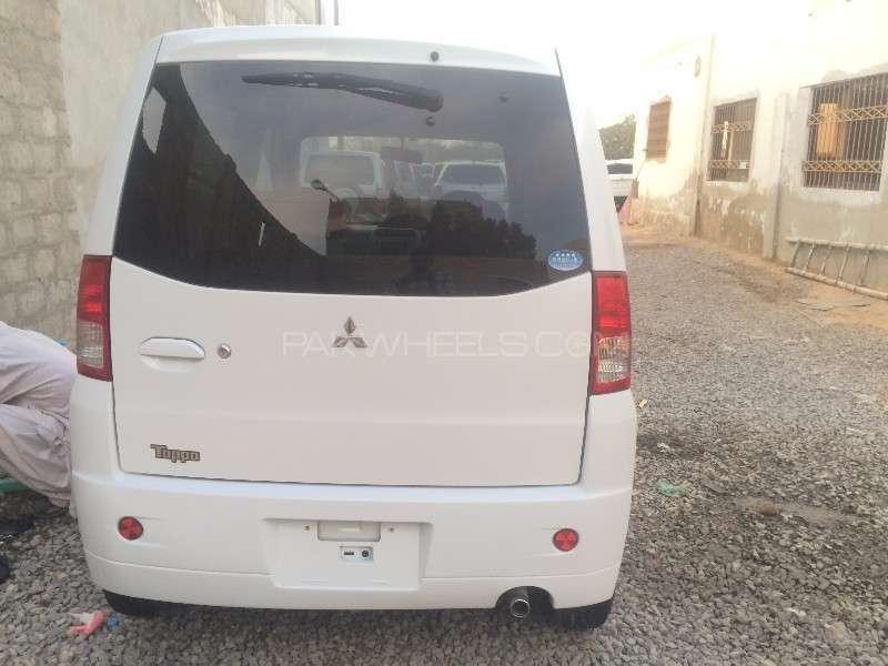 Mitsubishi Toppo 2012 Image-8