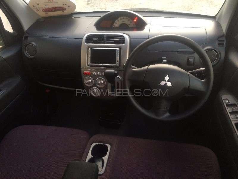 Mitsubishi Toppo 2012 Image-5