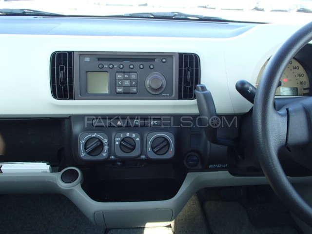 Toyota Passo X 2012 Image-14