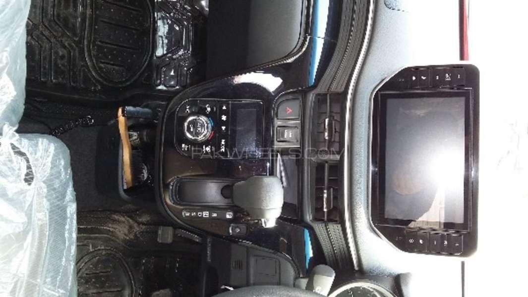 Daihatsu Move Custom G 2014 Image-8