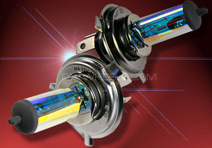 Rainbow H4 Headlights For Sale Image-1