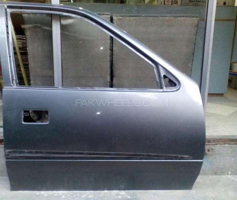 Cultus driving side door Image-1
