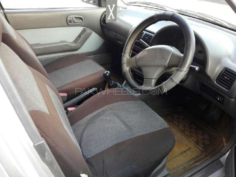 Suzuki Cultus VXL (CNG) 2006 Image-3