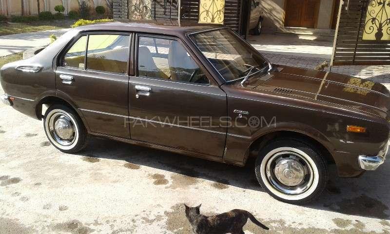 toyota corolla dx 1976 for sale in rawalpindi pakwheels