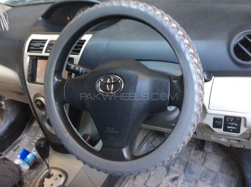 Toyota Belta X L Package 1.3 2008 Image-4