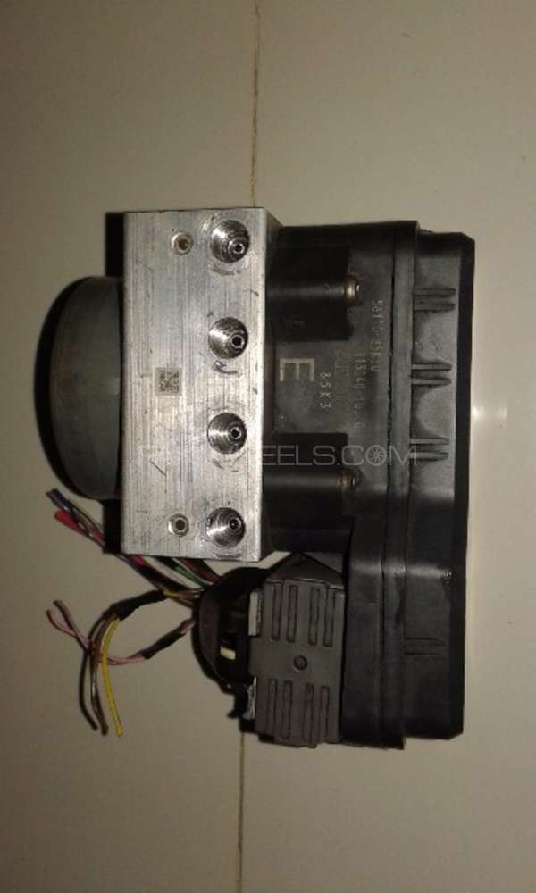 abs unit for alto ha25s For Sale Image-1