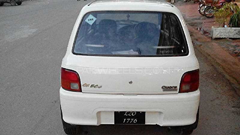 Daihatsu Cuore Cx Eco 2005 For Sale In Lahore Pakwheels