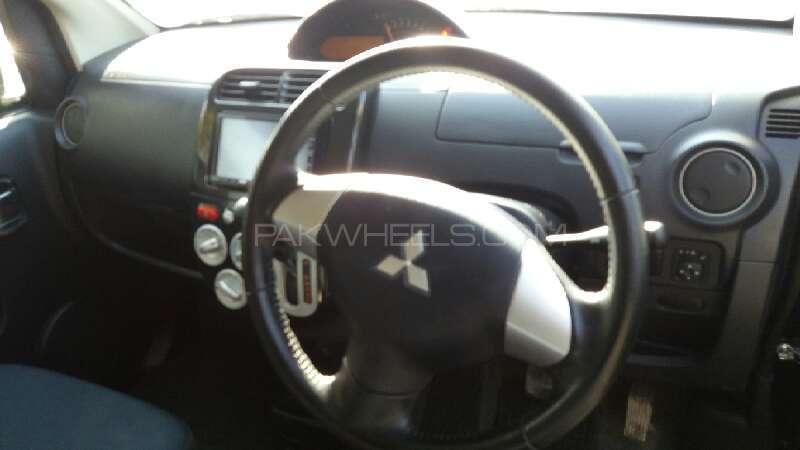 Mitsubishi Ek Sport 2012 Image-5