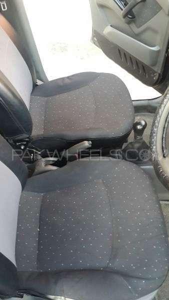 Hyundai Santro Club GV 2006 Image-7