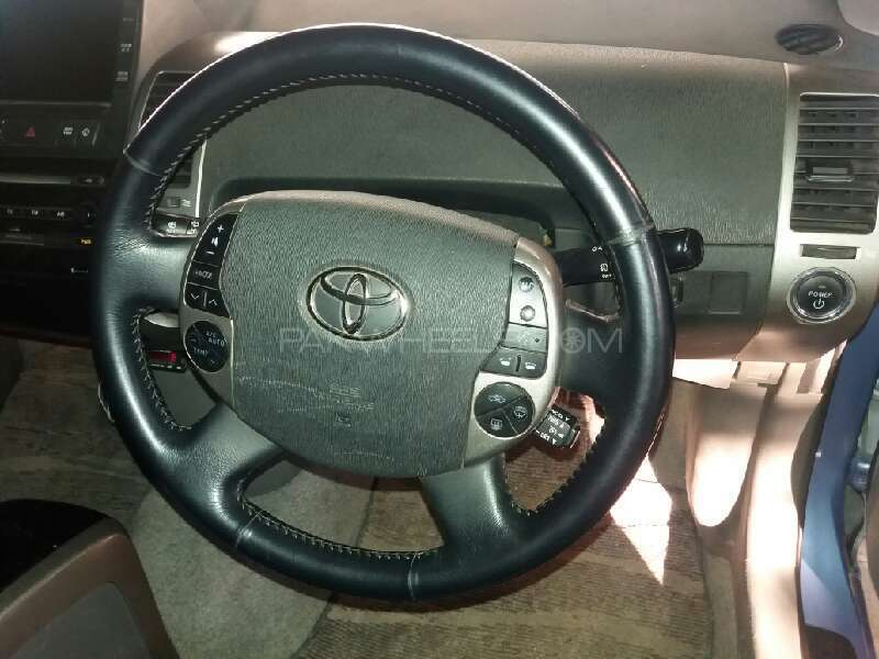Toyota Prius S 1.5 2007 Image-7