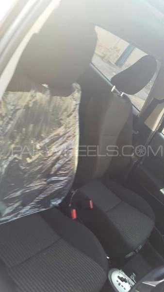 Toyota Vitz Jewela 1.0 2014 Image-9