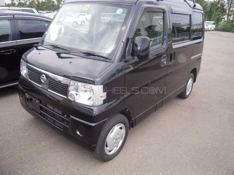Nissan Clipper 2009 Image-3