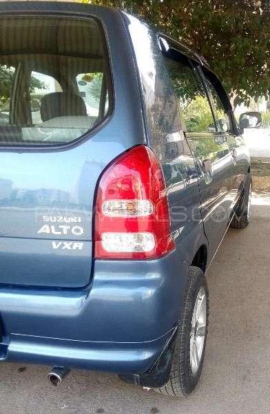 Suzuki Alto VXR (CNG) 2008 Image-16
