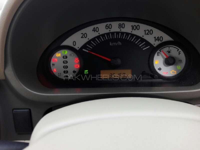 Suzuki Alto GII 2012 Image-4