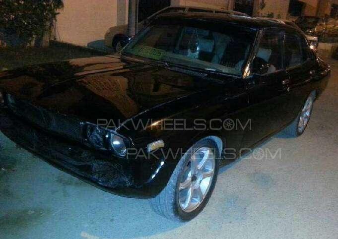 Toyota Mark Ii For Sale In Karachi Pakwheels