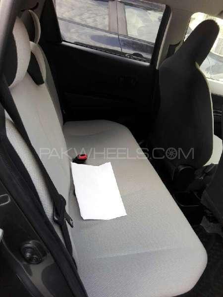 Toyota Vitz FL 1.0 2012 Image-5