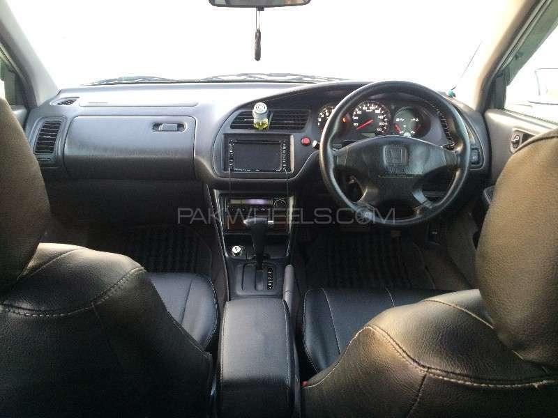 Honda Accord CF3 2002 Image-7