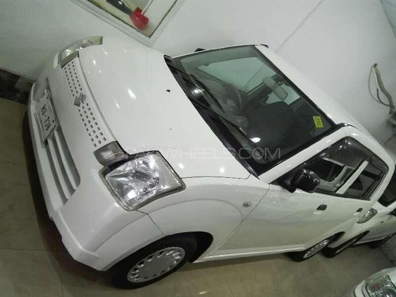 Suzuki Alto Lapin 2006 Image-2