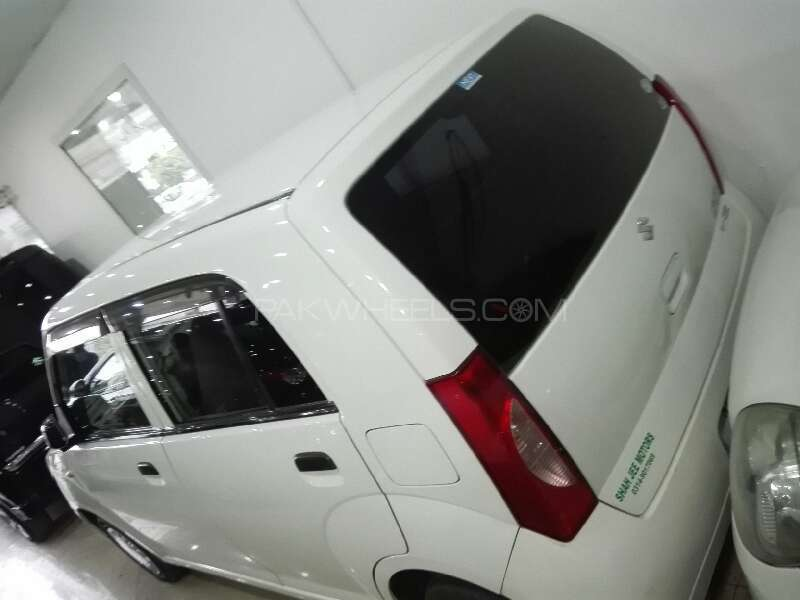 Suzuki Alto Lapin 2006 Image-3