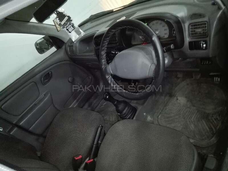 Suzuki Alto VXR 2011 Image-5
