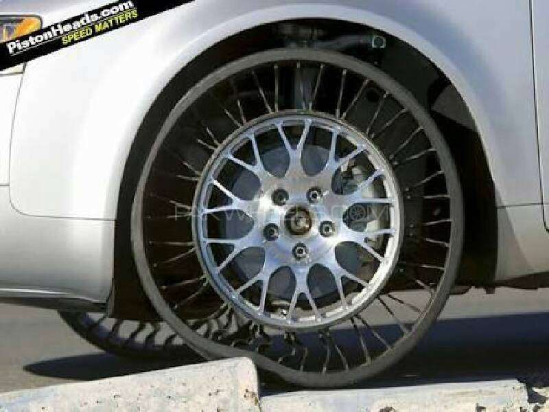 Best tyres/tires for my Car Image-1