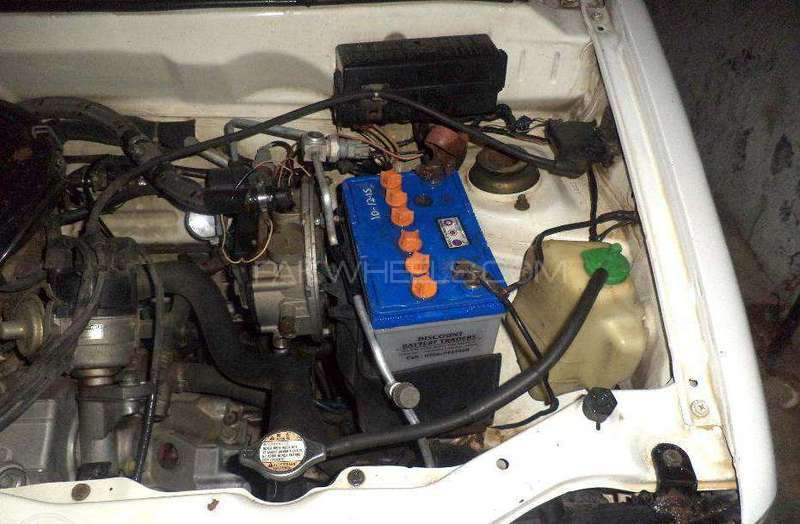 Suzuki Auto Parts Dealer Karachi