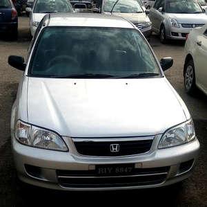 Honda City - 2003