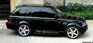Range Rover Sport - 2010