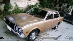 Toyota Corona - 1974