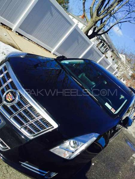Cadillac Other - 2015 GUCCI Image-1