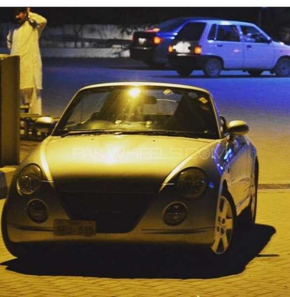Daihatsu Copen - 2003  Image-1
