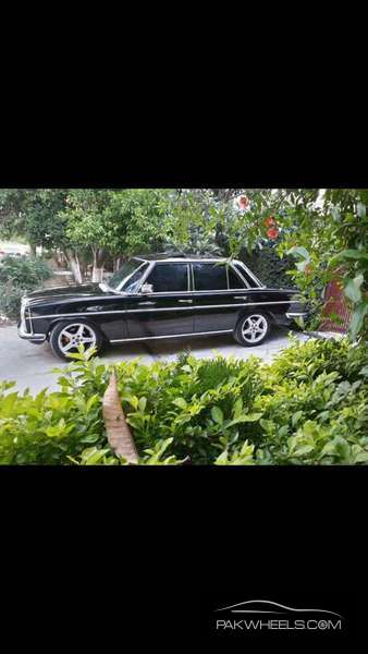 Mercedes Benz Other - 1975 zefsaa Image-1