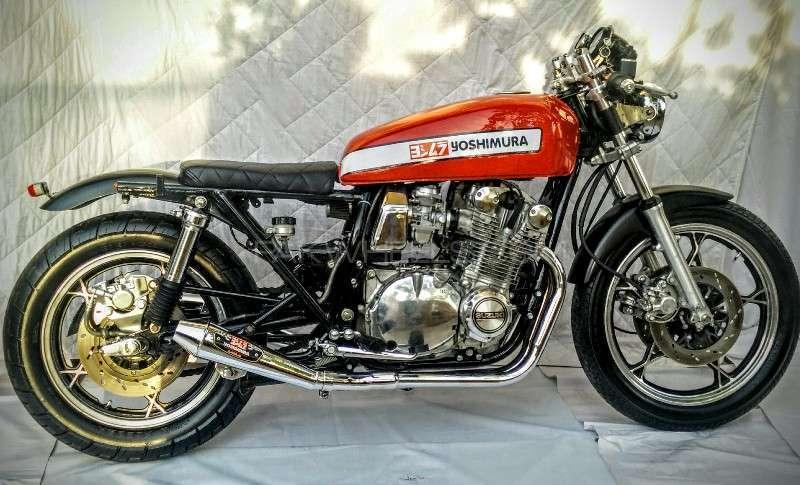 Suzuki Other - 1980 GS1000 Image-1