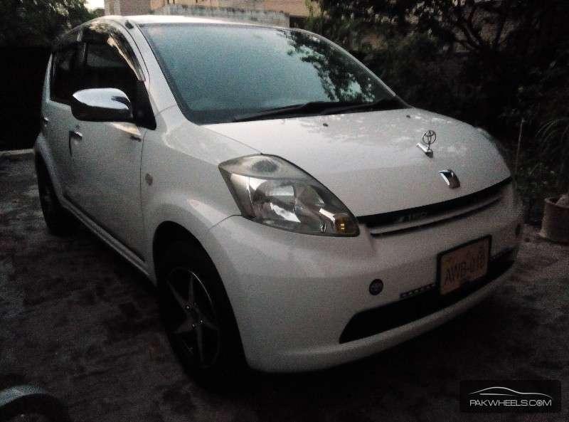 Toyota Passo - 2006 Passo Image-1