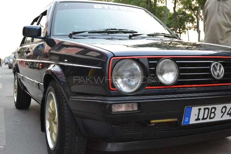 Volkswagen Golf - 1988 beast Image-1
