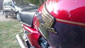 Honda CG 125 - 2004