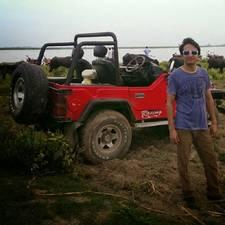 Jeep Cj 7 - 1980