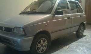 Suzuki Mehran - 2005
