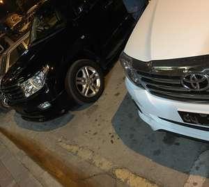 Toyota Fortuner - 2015