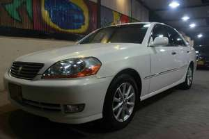 Toyota Mark II - 2003