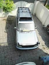 Toyota Prado - 1997