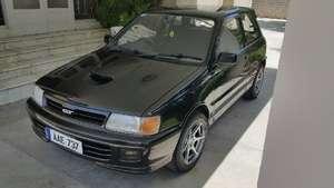 Toyota Starlet - 1996