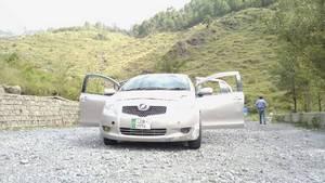 Toyota Vitz - 2005