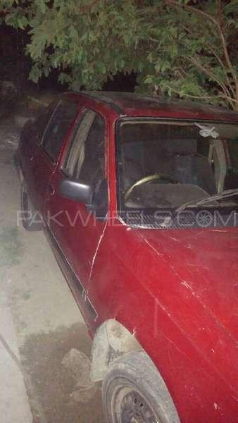 Daewoo Racer - 1992  ???? Image-1