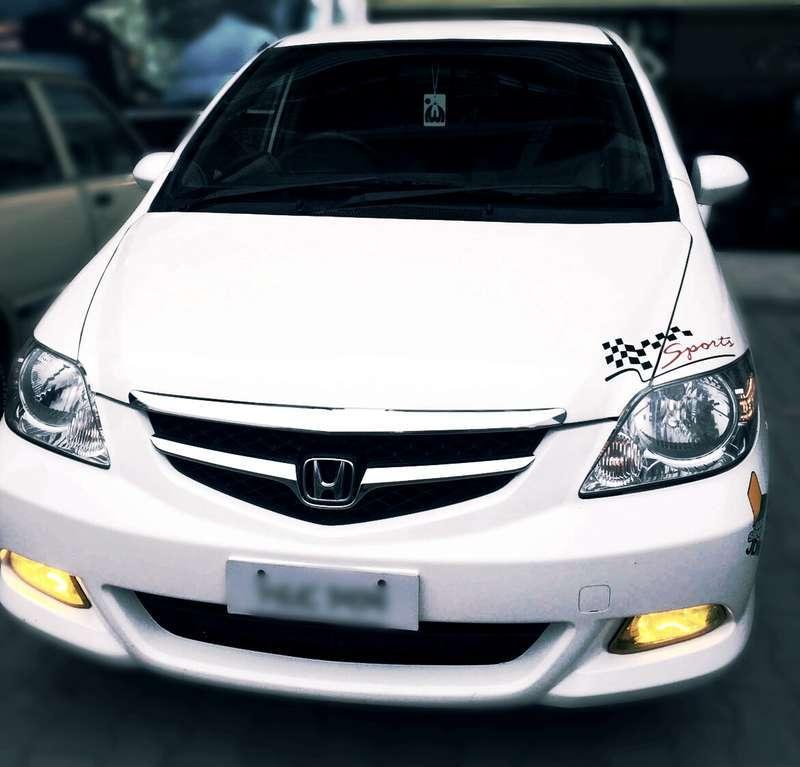 Honda City - 2006  Image-1