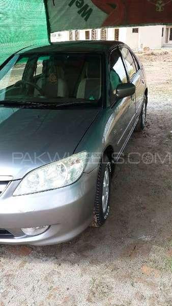 Honda Civic - 2005 prosmo Image-1